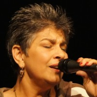 Pippa Wilson to sing with Jazz Notes (again!)