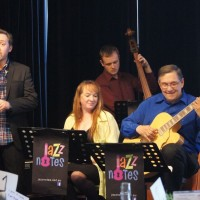 Jazz Notes returns to Burrinja Café