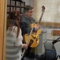 Jazz Notes hits the airwaves