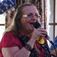Jazz Notes with Debbie Woodroffe at the Grampians Jazz Festival
