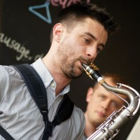 Jazz Notes with Wade Morgan at Eira Café