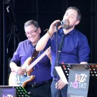 Wangaratta Jazz Festival – Jazz Notes with Wade Morgan