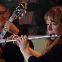 In various guises at Halls Gap Jazz and Blues Festival