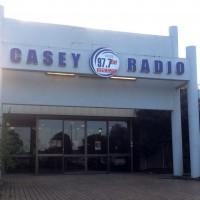 Jazz Notes on radio