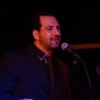 Rick Correnza at Hysteria Lounge