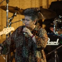 Castlemaine Jazz Festival 2017 – Pippa Wilson with Jazz Notes