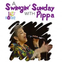 Tickets on sale: A Swingin' Sunday with Pippa