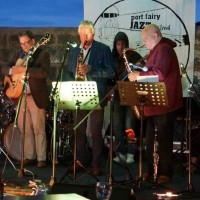 The House Cats at the Port Fairy Jazz Festival 2019
